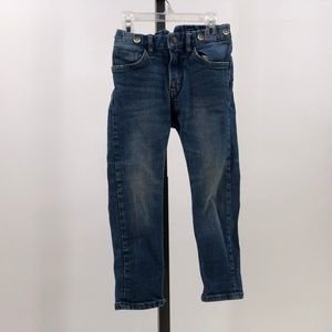 H&M toddlerboy jeans tapered sz 2-3 years